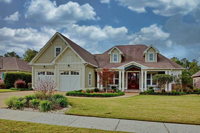 2531 Sugargrove Trail NE, Leland, NC 28451 (MLS #100243743) :: Barefoot-Chandler & Associates LLC