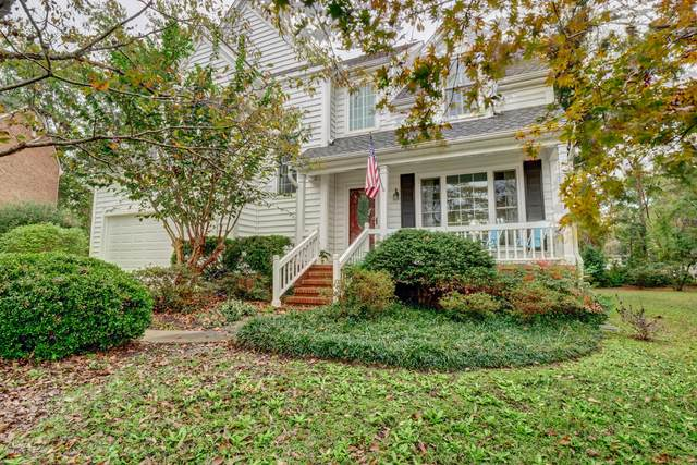 4021 E Bishop Court, Wilmington, NC 28412 (MLS #100243747) :: Lynda Haraway Group Real Estate