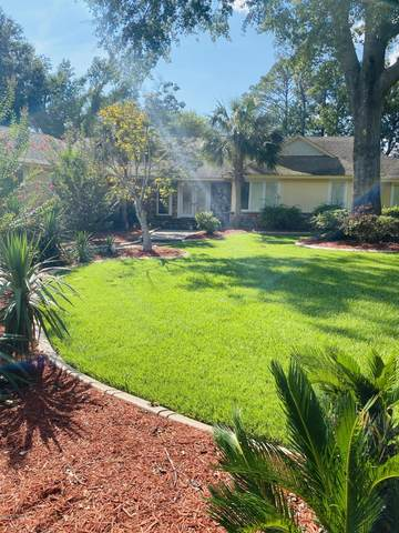 103 Sussex Court, Jacksonville, NC 28540 (MLS #100243750) :: The Oceanaire Realty