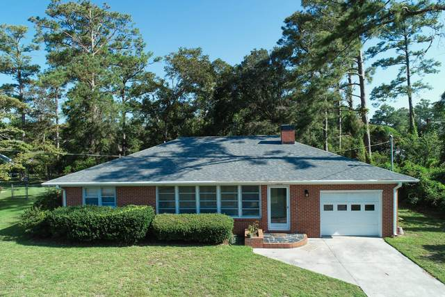 5006 Holly Lane, Morehead City, NC 28557 (MLS #100243758) :: The Legacy Team