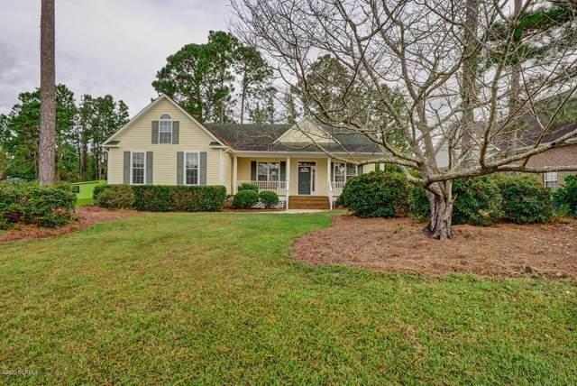 6911 Haberdeen Drive, Wilmington, NC 28411 (MLS #100243769) :: Vance Young and Associates