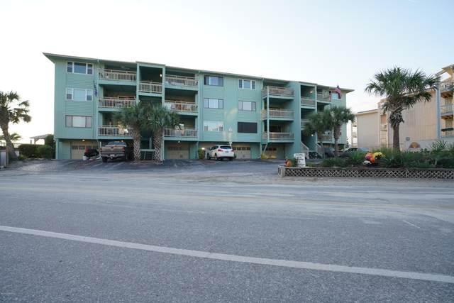 1715 Canal Drive 11A, Carolina Beach, NC 28428 (MLS #100243773) :: CENTURY 21 Sweyer & Associates