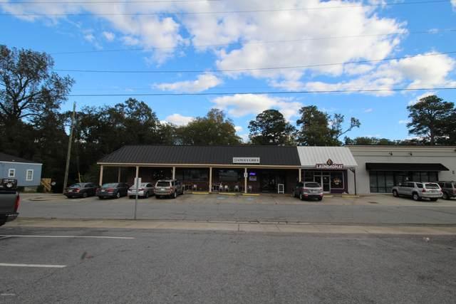 201 S Jarvis Street, Greenville, NC 27858 (MLS #100243776) :: Lynda Haraway Group Real Estate