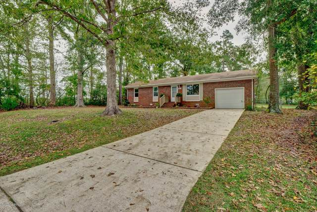502 Grants Creek Road, Jacksonville, NC 28546 (MLS #100243780) :: Berkshire Hathaway HomeServices Prime Properties