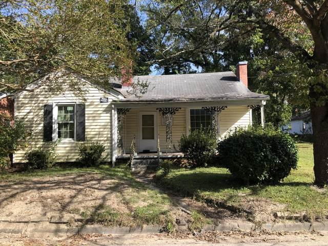 203 Nash Street, Greenville, NC 27834 (MLS #100243786) :: Liz Freeman Team