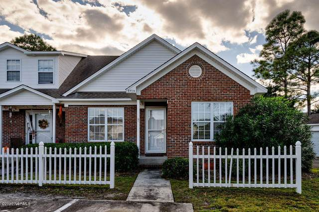 7719 Trap Way, Wilmington, NC 28412 (MLS #100243788) :: Frost Real Estate Team