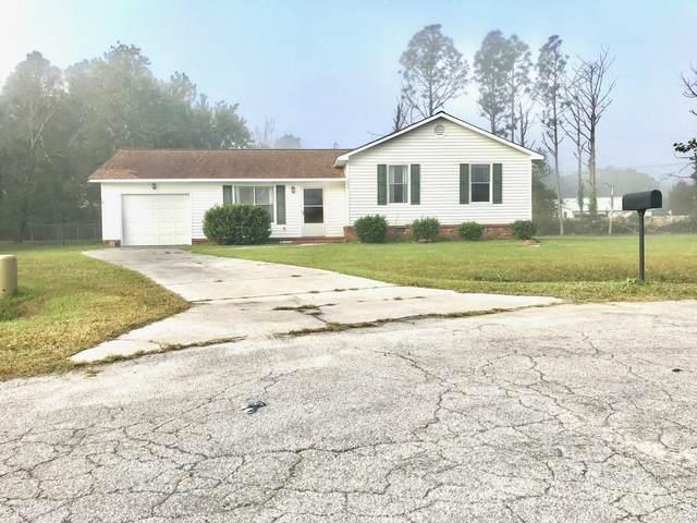 202 W Volant Street, Hubert, NC 28539 (MLS #100243789) :: Berkshire Hathaway HomeServices Hometown, REALTORS®
