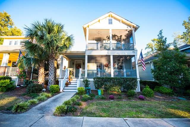 1712 Round Turn Road SW, Ocean Isle Beach, NC 28469 (MLS #100243795) :: Stancill Realty Group