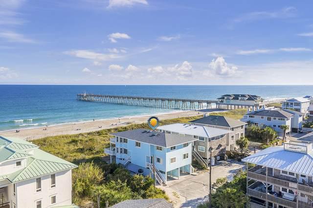 12 Heron Street, Wrightsville Beach, NC 28480 (MLS #100243811) :: Berkshire Hathaway HomeServices Hometown, REALTORS®