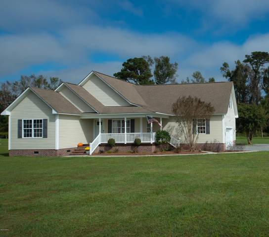 324 Oakmont Drive, Hampstead, NC 28443 (MLS #100243812) :: Berkshire Hathaway HomeServices Hometown, REALTORS®