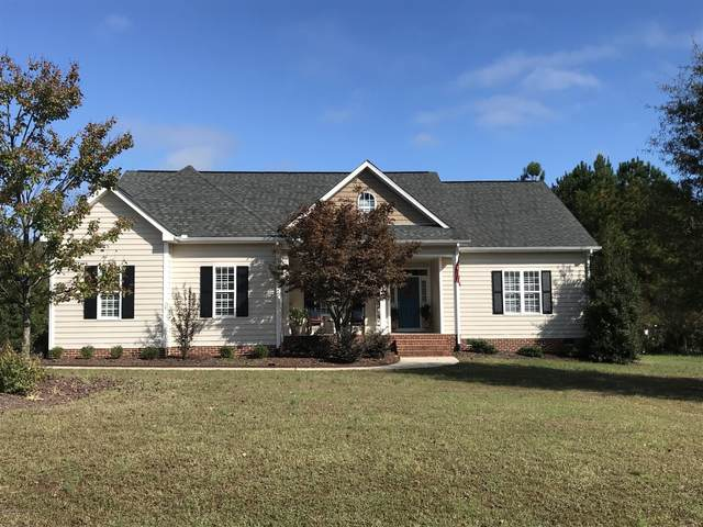 1824 Ferrell Meadows Drive, Zebulon, NC 27597 (MLS #100243813) :: Berkshire Hathaway HomeServices Hometown, REALTORS®