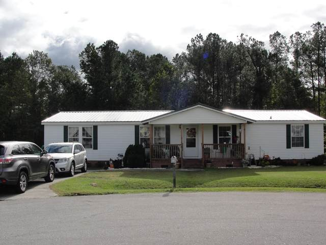 143 Corena Avenue, Maysville, NC 28555 (MLS #100243818) :: Courtney Carter Homes