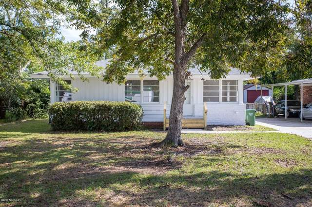1305 S 39th Street, Wilmington, NC 28403 (MLS #100243823) :: Barefoot-Chandler & Associates LLC