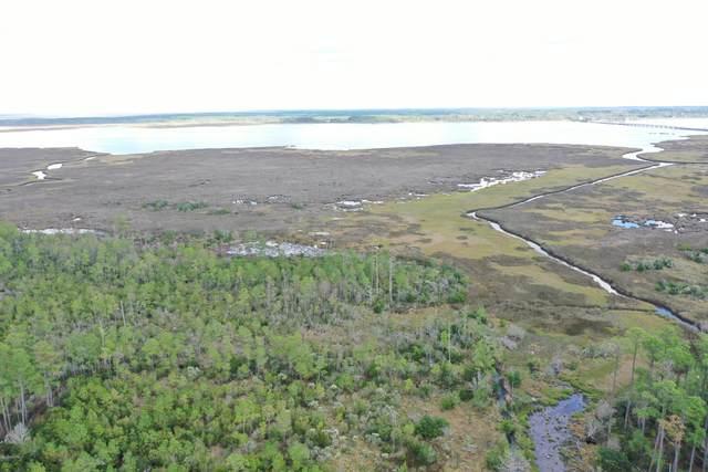 Lot 3 Merrimon Road, Beaufort, NC 28516 (MLS #100243828) :: Lynda Haraway Group Real Estate