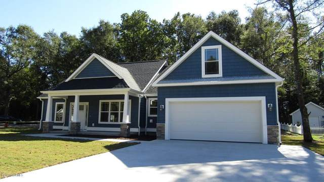 9083 Oak Ridge Plantation Drive SW, Calabash, NC 28467 (MLS #100243832) :: The Rising Tide Team