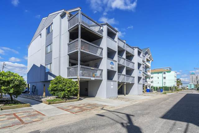 404 Carolina Beach Avenue S B9, Carolina Beach, NC 28428 (MLS #100243845) :: Coldwell Banker Sea Coast Advantage