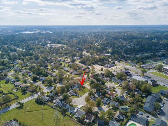 1504 Davis Street, Jacksonville, NC 28540 (MLS #100243855) :: Lynda Haraway Group Real Estate