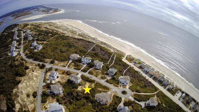 327 Serenity Lane, Holden Beach, NC 28462 (MLS #100243859) :: Vance Young and Associates