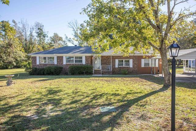 6115 Myrtle Grove Road, Wilmington, NC 28409 (MLS #100243861) :: Thirty 4 North Properties Group