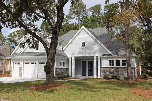 378 Lockwood Lane SW, Supply, NC 28462 (MLS #100243872) :: CENTURY 21 Sweyer & Associates