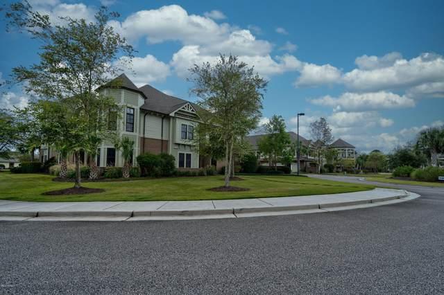 6825 Mayfaire Club Drive #102, Wilmington, NC 28405 (MLS #100243883) :: CENTURY 21 Sweyer & Associates