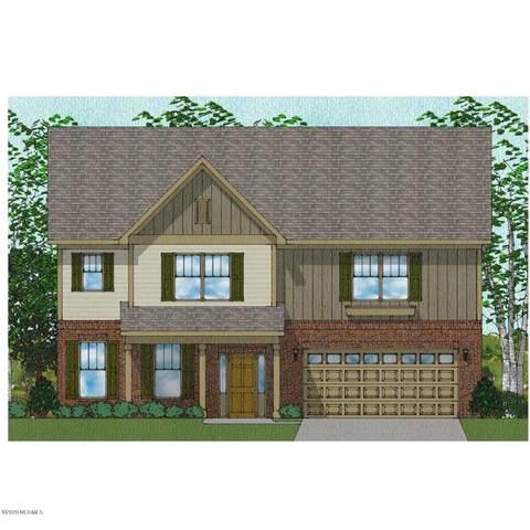 8948 Cobble Ridge Drive, Wilmington, NC 28411 (MLS #100243884) :: CENTURY 21 Sweyer & Associates