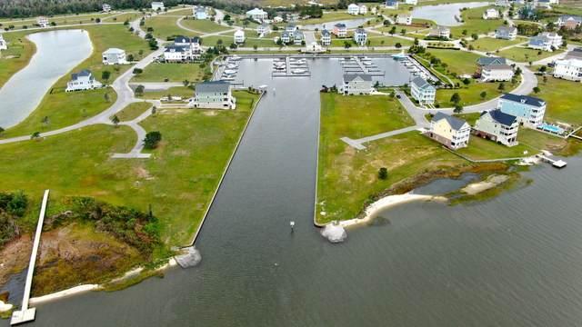 C18 Cannonsgate Dock C, Newport, NC 28570 (MLS #100243886) :: Castro Real Estate Team