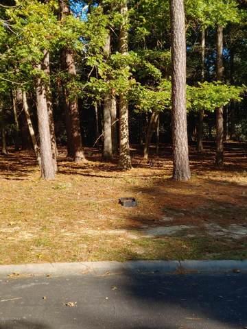 Lot 59 Pine Brook Trail, Shallotte, NC 28470 (MLS #100243900) :: CENTURY 21 Sweyer & Associates