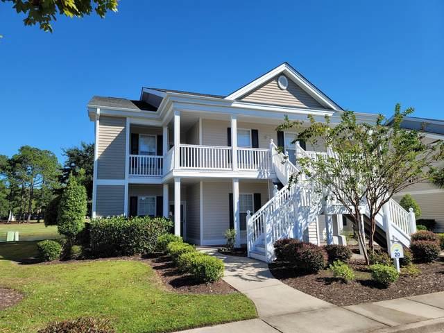 912 Great Egret Circle SW #1, Sunset Beach, NC 28468 (MLS #100243902) :: Lynda Haraway Group Real Estate