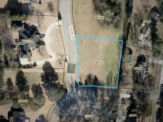 0 May Court Court, Farmville, NC 27828 (MLS #100243946) :: Stancill Realty Group