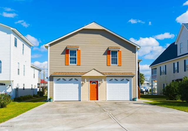 3074 3rd Street, Surf City, NC 28445 (MLS #100243949) :: Vance Young and Associates