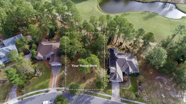 1144 Willow Pond Lane, Leland, NC 28451 (MLS #100243989) :: The Rising Tide Team
