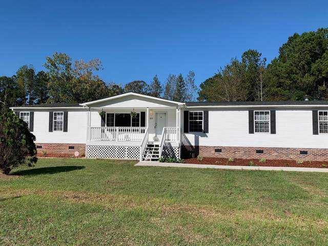 89 Mill Branch Drive, Rocky Point, NC 28457 (MLS #100244000) :: Vance Young and Associates