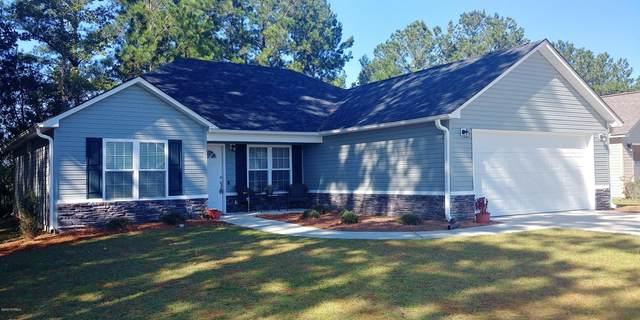 213 Church Hill Court, New Bern, NC 28562 (MLS #100244020) :: Frost Real Estate Team