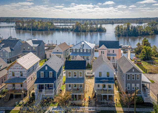 229 E Water Street #26, Washington, NC 27889 (MLS #100244029) :: Barefoot-Chandler & Associates LLC