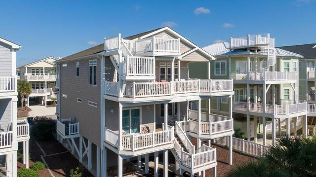 87 W Second Street, Ocean Isle Beach, NC 28469 (MLS #100244051) :: Barefoot-Chandler & Associates LLC