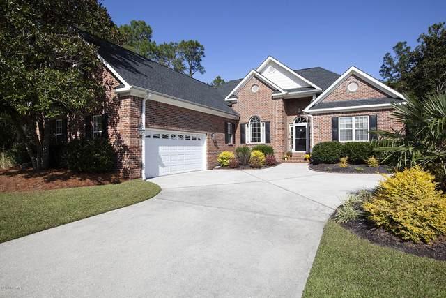 5303 Dunmore Road, Wilmington, NC 28409 (MLS #100244062) :: Vance Young and Associates