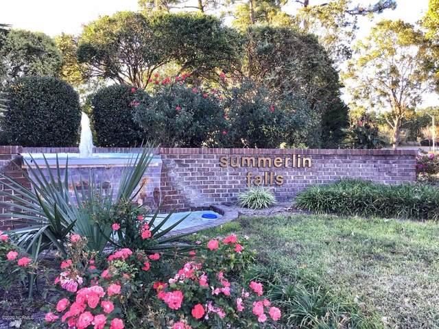 1010 Summerlin Falls Court, Wilmington, NC 28412 (MLS #100244073) :: Thirty 4 North Properties Group