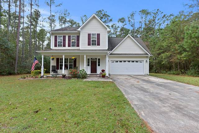 635 Walnut Drive, Jacksonville, NC 28540 (MLS #100244080) :: Stancill Realty Group