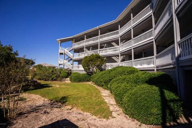 400 Virginia Avenue 102-C, Carolina Beach, NC 28428 (MLS #100244083) :: CENTURY 21 Sweyer & Associates