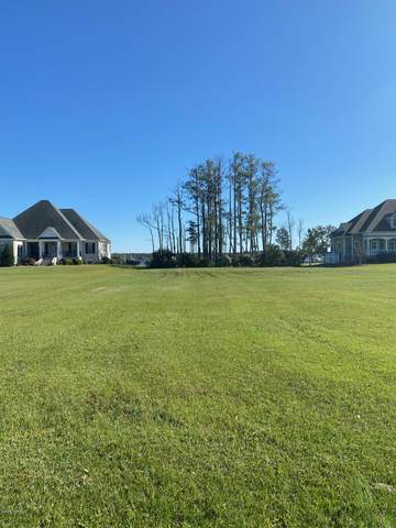 145 Waterway Road, Havelock, NC 28532 (MLS #100244099) :: Frost Real Estate Team