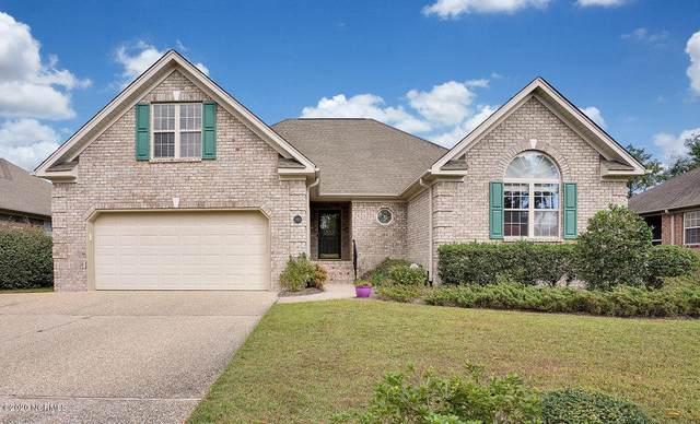 1103 Cloverdale Court, Winnabow, NC 28479 (MLS #100244110) :: Lynda Haraway Group Real Estate