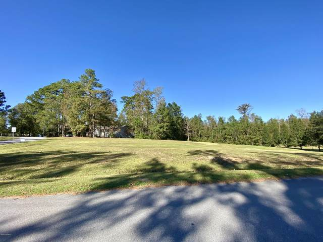 L53a Country Club Drive, Jacksonville, NC 28546 (MLS #100244129) :: Donna & Team New Bern