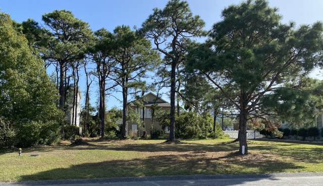 728 Gulf Stream Drive, Kure Beach, NC 28449 (MLS #100244176) :: Thirty 4 North Properties Group