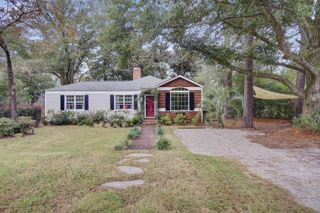 902 Bryan Avenue, Wilmington, NC 28403 (MLS #100244185) :: Carolina Elite Properties LHR