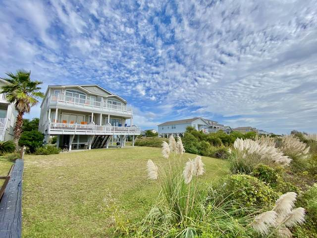 106 E Main Street A (East), Sunset Beach, NC 28468 (MLS #100244208) :: Liz Freeman Team