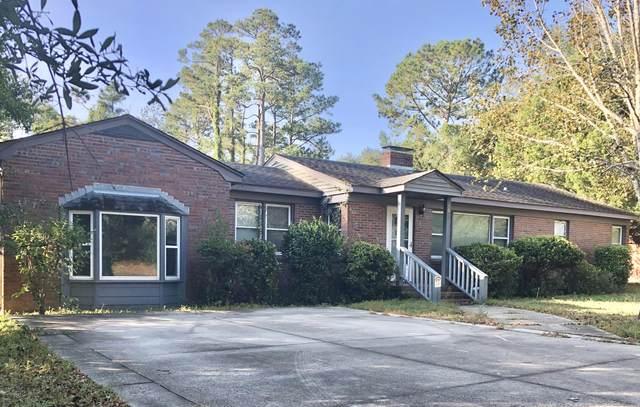 5026 Pine Street, Wilmington, NC 28403 (MLS #100244216) :: Coldwell Banker Sea Coast Advantage