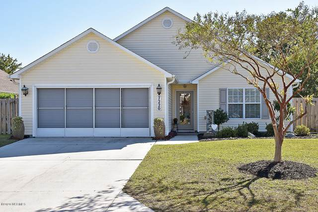 7220 Nordic Drive, Wilmington, NC 28411 (MLS #100244217) :: Frost Real Estate Team