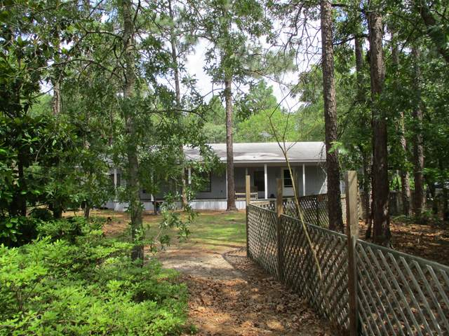 26365 Sandridge Road, Laurel Hill, NC 28351 (MLS #100244235) :: The Oceanaire Realty