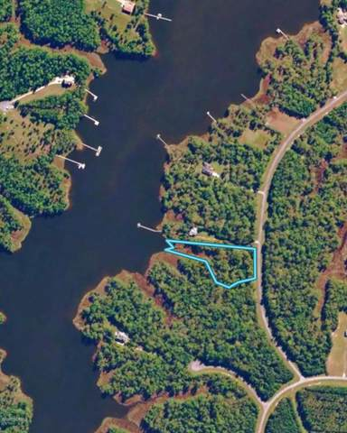 27 Sunset Point Road, Belhaven, NC 27810 (MLS #100244246) :: Great Moves Realty